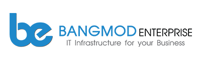 Bangmod Enterprise Hosting